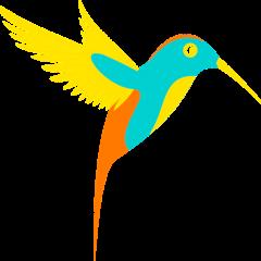 The Hummingbird's Journal